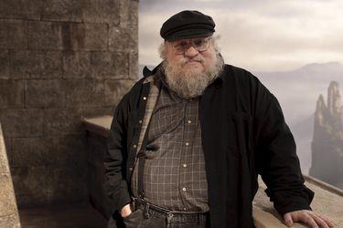 """""""Estoy pasando más tiempo en Westeros que en la vida real"""": George R. R. Martin escribe Vientos de Invierno en cuarentena"""