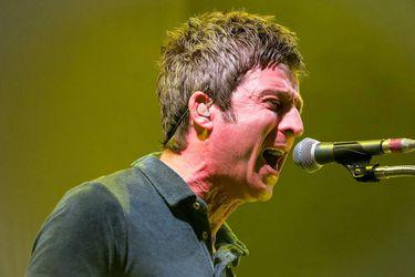Noel Gallagher en Santiago: nuevo álbum, recuerdos de Oasis y una dedicatoria a Alexis Sánchez