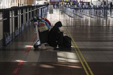 La industria mundial del turismo podría perder más de US$ 1,2 billones este año