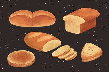 Cuánto facilita la vida una máquina de pan