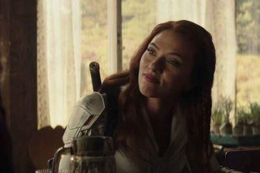 Scarlett Johansson explicó por qué la película Black Widow fue posible ahora y no antes