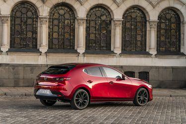 ¡Confirmado! El Mazda 3 gana un motor turbo 2.5 litros de 227 caballos