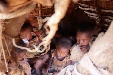 La hambruna que genera el cambio climático