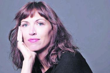 Vanessa Springora y el escritor pedófilo