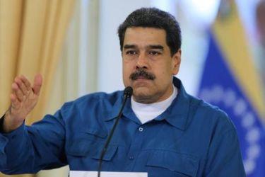 bbc ejército venezuela