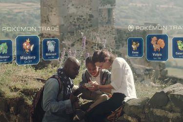 Pokémon Go por fin te permitirá intercambiar criaturas
