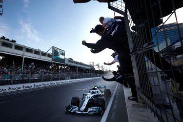 La Fórmula Uno suspende el Gran Premio de Azerbaiyán