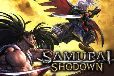 Ya está disponible Samurai Shodown en Nintendo Switch