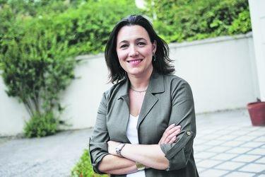 """Josefa Monge, presidenta Ejecutiva de Sistema B Chile: """"Llegó el momento en que lo social y medioambiental es ineludible y compatible con el resultado económico"""""""