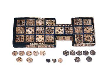 La historia del juego de mesa más antiguo del mundo