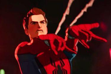 La segunda temporada de What If...? planea incorporar a las películas de la Fase 4 de Marvel Studios