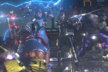 Review | Marvel's Avengers sale de la rutina gracias a una campaña que entiende muy bien a los superhéroes