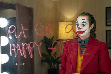 El Joker vuelve en plena pandemia: El cable estrenará su película en julio