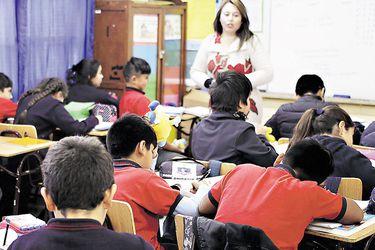 Colegios particulares proponen prueba tipo PSU para la admisión de escolares