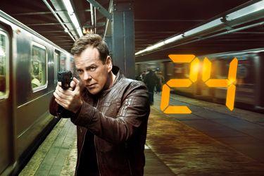 La serie 24 tendrá un remake japonés