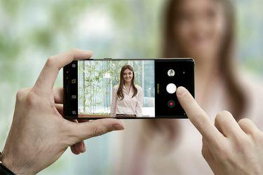 Samsung apuesta todo con la cámara del nuevo Galaxy Note 8