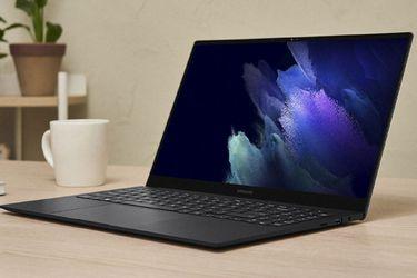 Samsung anunció a sus nuevos Galaxy Book Pro, sus computadores portátiles con pantallas AMOLED