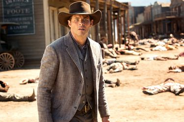 PETA acusa a HBO de usar elefantes abusados en Westworld