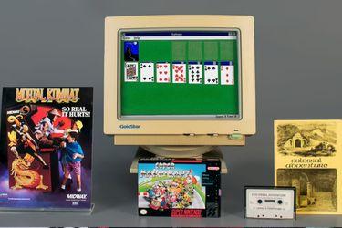 Mortal Kombat y Super Mario Kart serán incluidos en el Salón de la Fama de los videojuegos