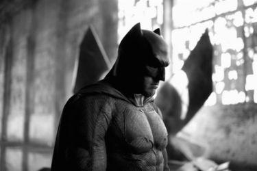Ben Affleck hizo un video de agradecimiento por el lanzamiento de la versión de Zack Snyder de Justice League