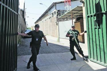 Gobierno anunciará el lunes protocolo para retomar visitas en las cárceles