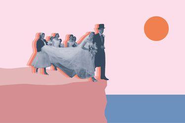 Se suspende el matrimonio