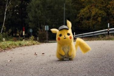 """Ryan Reynolds: """"Cada segundo en Detective Pikachu ha sido un acto de amor"""""""