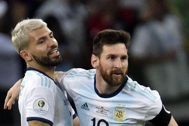 Messi deja pagando a su mejor amigo: Agüero concentra miradas tras el bombazo que gatilló la salida del 10
