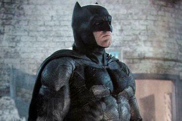 Ben Affleck contó que aceptó el papel de Batman para impresionar a sus hijos