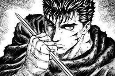 El manga de Berserk tendrá un nuevo capítulo en septiembre