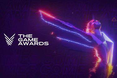 The Game Awards ya tiene fecha y se realizará el próximo 10 de diciembre
