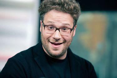 Seth Rogen cree que las películas de Marvel son la principal competencia de las comedias