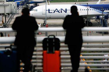 Latam Airlines no paga a tiempo cupones de bonos en mayo