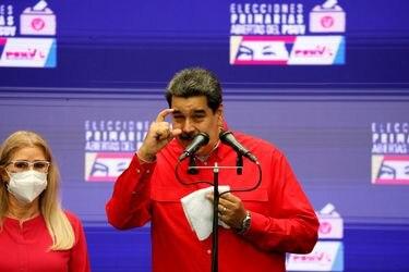 Presidente Maduro felicita al principal bloque opositor venezolano por decisión de participar en elecciones