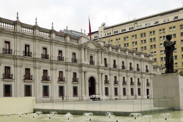 La minuta del gobierno a sus ministros para defender decisión de llevar al TC el proyecto de la oposición de segundo retiro del 10% de las AFP