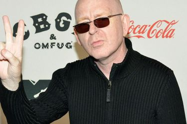 "Alan McGee, director de Creation Records: ""Todavía soy un punk-rocker de Glasgow"""