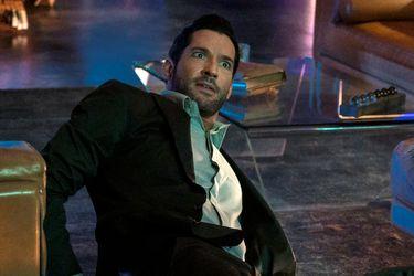 """El showrunner de Lucifer prometió que las temporadas 5B y 6 serán """"tremendamente diferentes"""""""