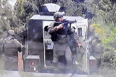 Caso Catrillanca: Fiscal asegura que nuevos videos ratifican homicidio y que no hay enfrentamiento