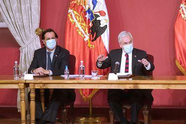 """Tras consejo de gabinete, Bellolio asegura que """"algunos"""" ministros y subsecretarios """"han manifestado interés"""" por competir para la Convención Constituyente"""
