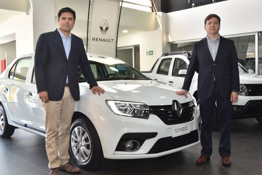 Renault Gama GLP