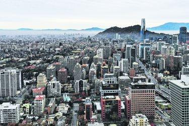 Las propuestas de los presidenciables para descontaminar Santiago
