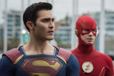 El regreso de The Flash fue aplazado porque el estreno de Superman & Lois será más largo