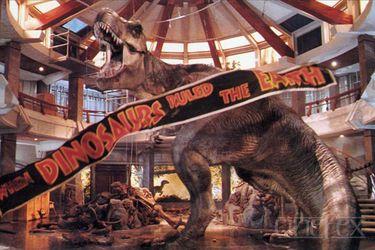 Jurassic Park, Qué pasó ayer y Rápido y Furioso: HBO GO aumenta su catálogo con tres sagas
