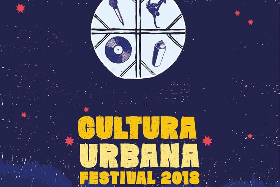 Cultura Urbana Festival 2018