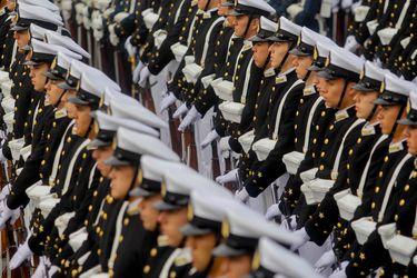 Armada abre investigación por muerte de cabo de la Escuela Naval en entrenamiento