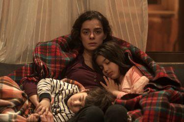 TVN fija estreno de su nueva teleserie turca tras los buenos resultados de Hercai