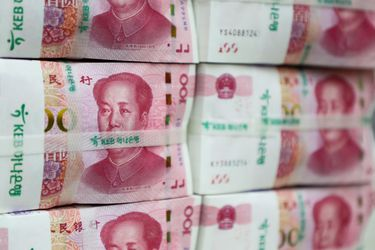 El dinero tampoco se salva: China ordena desinfección de billetes en lucha contra coronavirus
