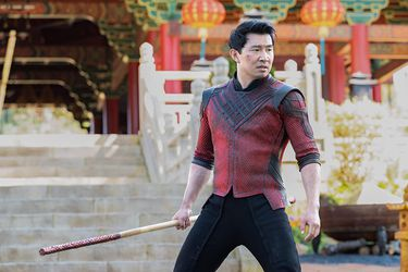 Mouse LT | Shang-Chi, The Matrix Resurrections y Don't Look Up