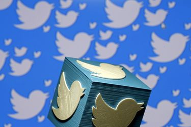 Twitter advierte que el crecimiento de usuarios bajará, pero supera previsión de ventas y ganancias