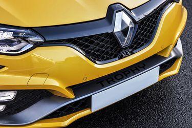 ¡Adivina! El Mégane sobrevivirá a la nueva estrategia de Renault, pero ya no como un hatchback...